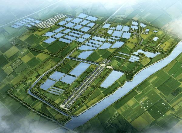 美丽乡村方案设计案例—